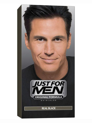 Just for Men Original Formula - Real Black H55