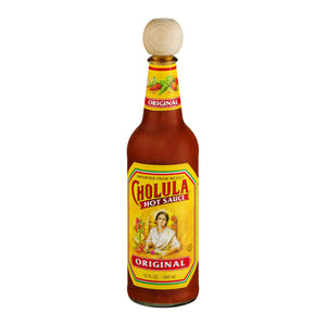 Cholula Original Hot Sauce (355ml)
