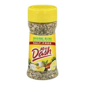 Mrs. Dash Original Salt-Free Seasoning Blend (71g)