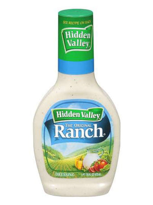 Hidden Valley Original Ranch Dressing (454g)