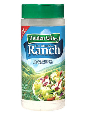 Hidden Valley Ranch Seasoning and Dressing Mix (227g)