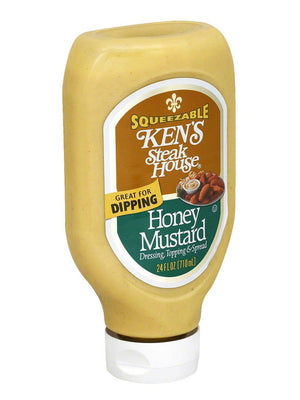 Ken's Honey Mustard Dipping Sauce (680g)