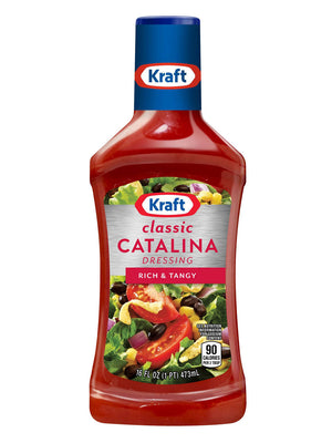 Kraft Classic Catalina Dressing (454g)