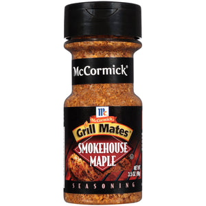 McCormick Grill Mates Smokehouse Maple Seasoning (99g)