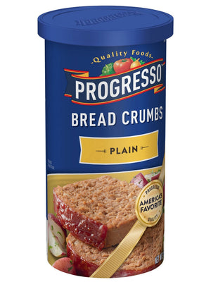 Progresso Plain Breadcrumbs (425g)