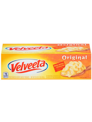 Velveeta Original Cheese (454g)