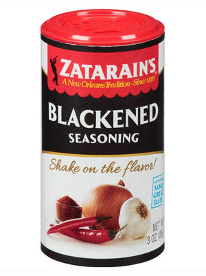 Zatarain's Blackened Seasoning (85g)