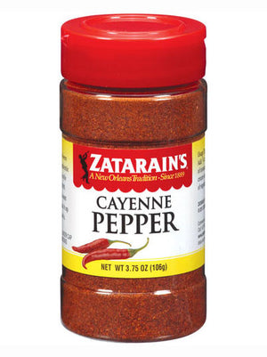Zatarain's Cayenne Pepper Seasoning (106g)