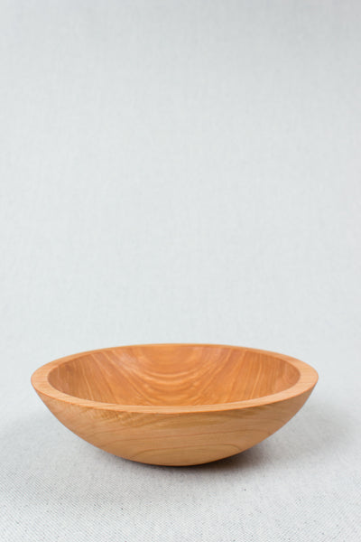 11-inch Bowl in Cherry