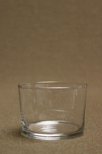 Small Italian Wine Glass