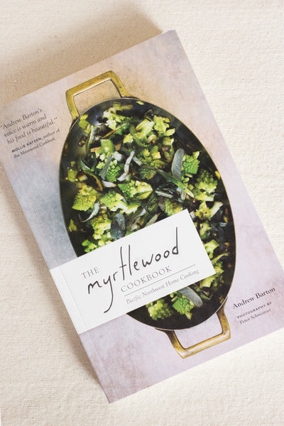 Myrtlewood Cookbook