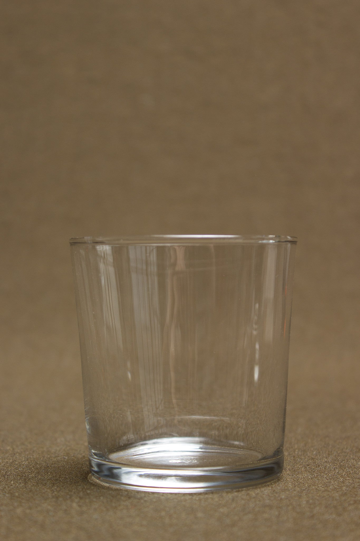 Medium Italian Glass