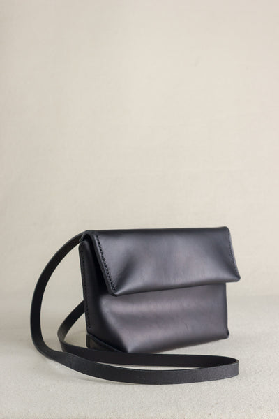 Oka Mini Bag in Black