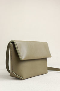 Oka Mini Bag in Olive
