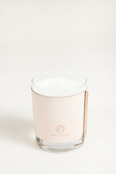 Yuzu and the Sea 12oz Candle