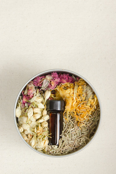Loyly Aromatherapy Soak in Rosemary