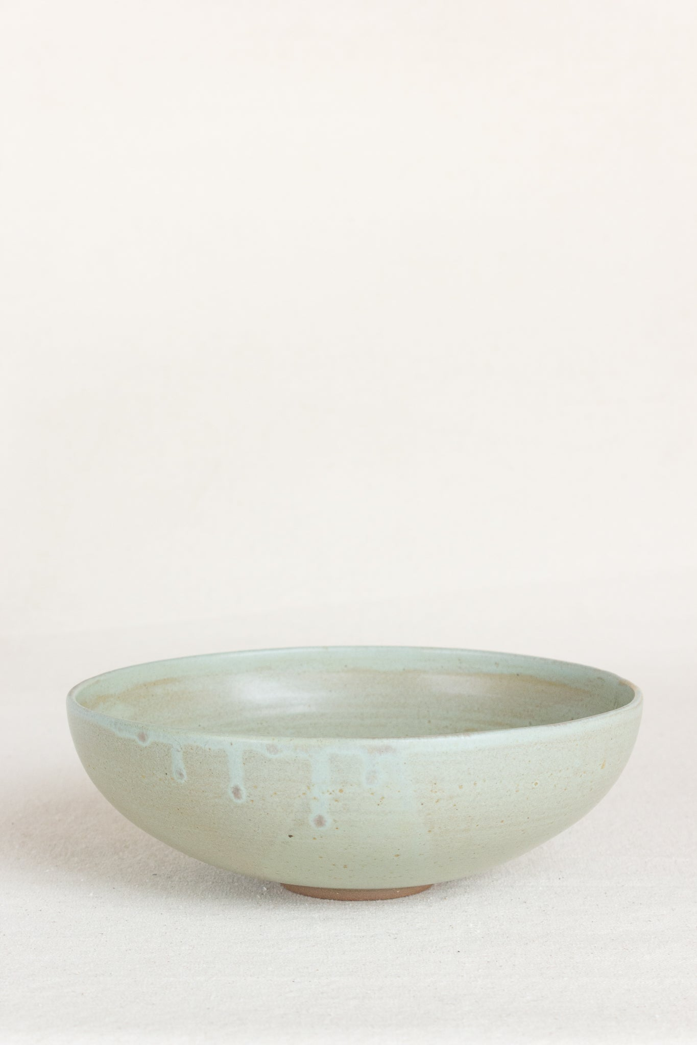 Bowl in Jade