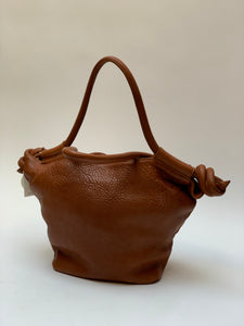Moroccan Leather Tote