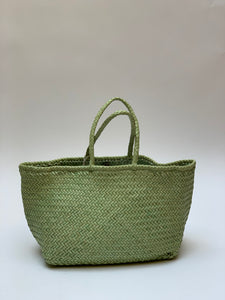 Dragon Bag in Verde