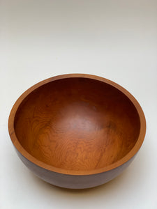 Oregon Maple Bowl