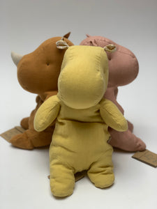 Plush Animal Friends
