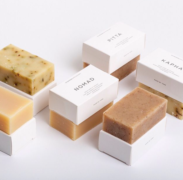 Dosha Cleansing Bar