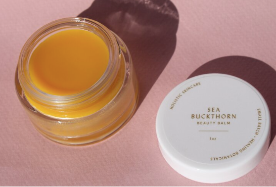 Sea Buckthorn Beauty Balm
