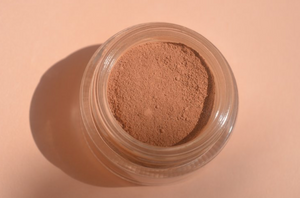 Rose Petal and Red Clay Mask
