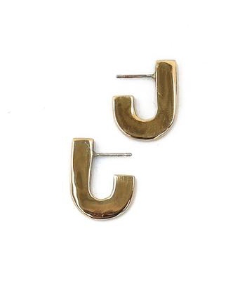 Juxta Earrings