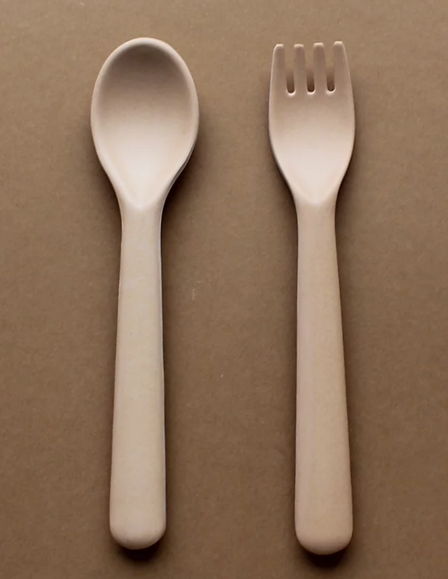 Cink Bamboo Spoon