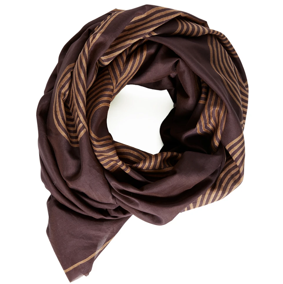 Poiret Blockshop Scarf