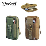 Queshark Mini Outdoor Camping Bags