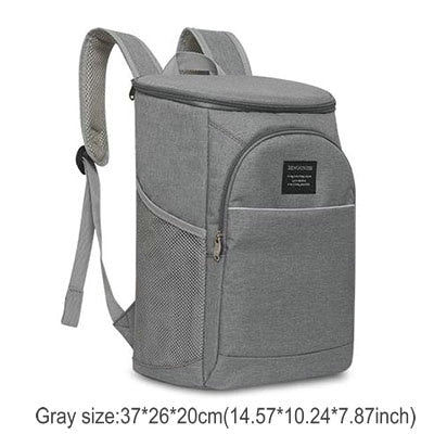 Outdoor Picnic Cooler Backpack