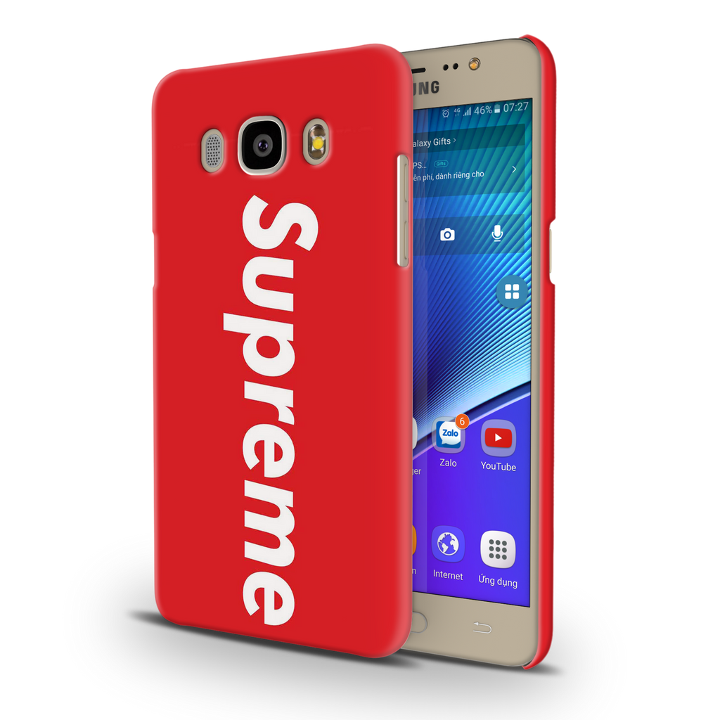 finest selection 3f6bf 89179 Supreme Case Cover for Samsung Galaxy J7 2016 – Koveru