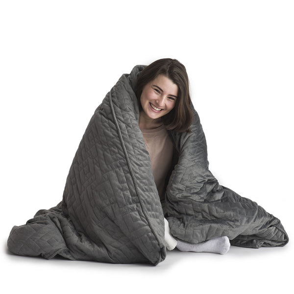 Tune Weighted Blanket and Cover