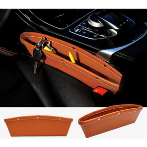 Leather Car Ipocket (Ships from USA)-Exceenstores