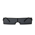 ExceenFit Rectangular Retro Sunglasses-Exceenstores