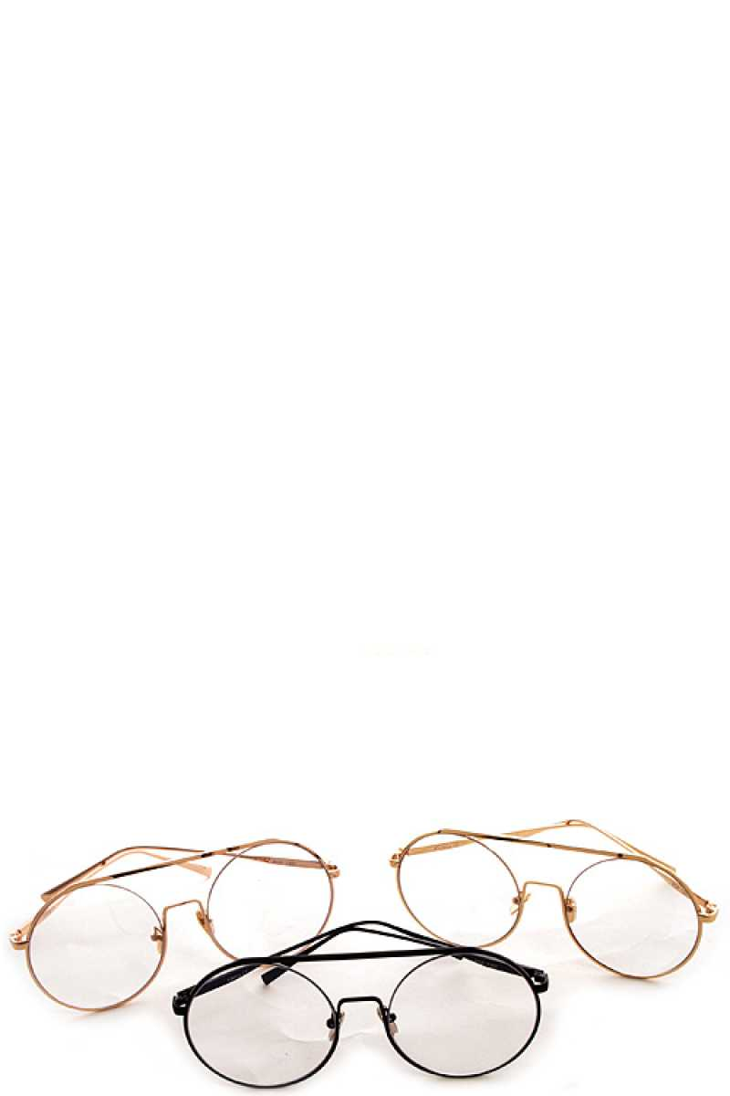 Designer Chic Eye Glasses - Exceenstores
