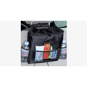 Car Seat Organizer With Cooler (Shipped from USA)-Exceenstores