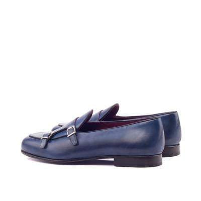 CARTER Luxury Men Loafers-Exceenstores