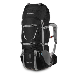Outdoor Sport Water-resistant Hiking Travel Backpack Bag - [exceenstores]