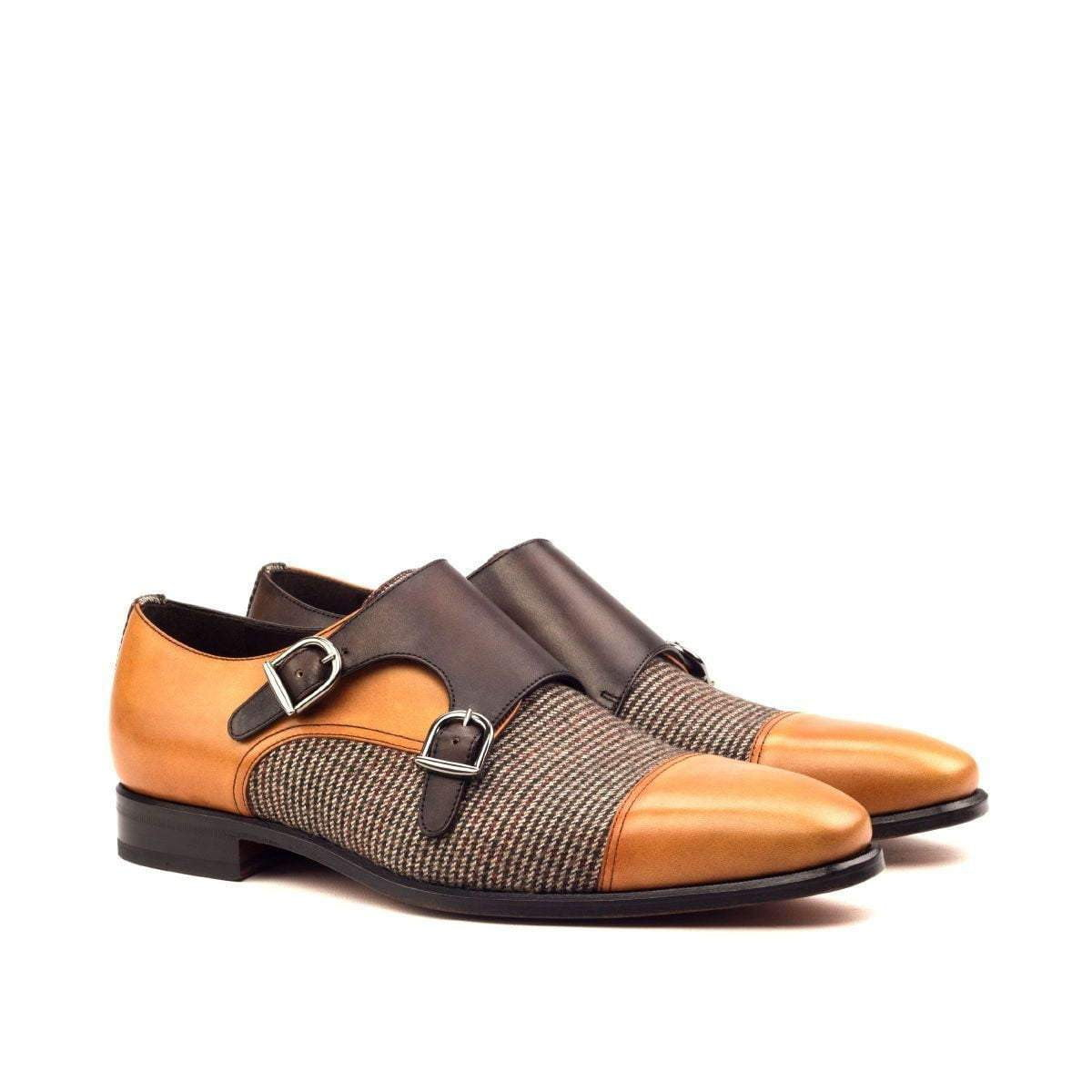 GREDO Luxury Men Shoe - [exceenstores]