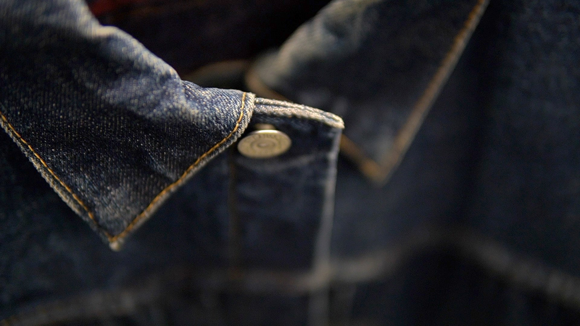VINTAGE DENIM JACKETS TYPE Ⅰ . TYPE Ⅱ . TYPE Ⅲ