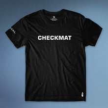 Load image into Gallery viewer, Checkmat Team Tee Men
