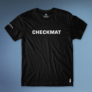 Checkmat Team Tee Womens