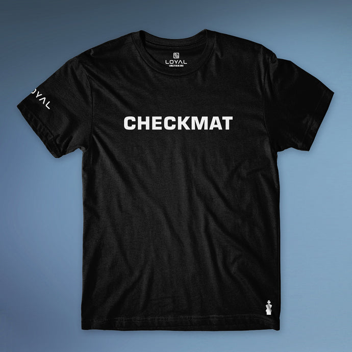 Checkmat Team Tee Kids