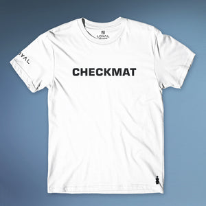 Checkmat Team Tee Men