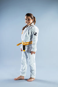 Checkmat Ground Zero Team Gi - Youth