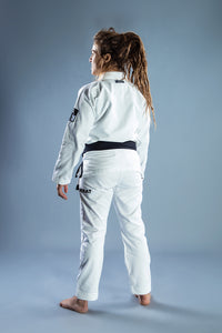Checkmat Ground Zero Team Gi - Women