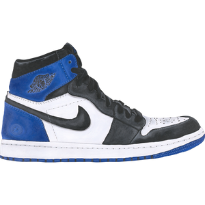Jordan 1 Fragment Wall Decal
